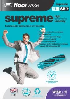 Floorwise supreme
