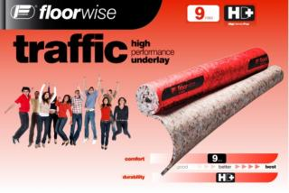 Floorwise Traffic